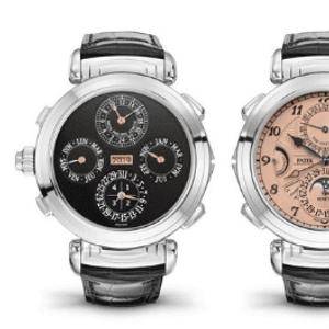 Рачен часовник продаден на аукција за 31 милиони долари