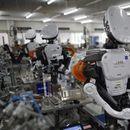 Половина од работниците во светот се плашат од автоматизација