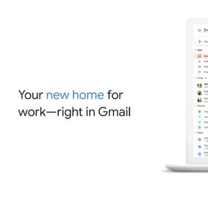 Gmail redizajn će integrisati Docs, Chat i Meet