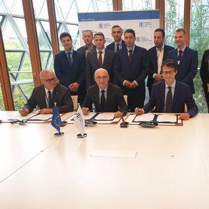 Potpisan ugovor sa EIB za kanalizaciju na levoj obali Dunava