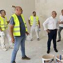 Vesić: Vrtić u obrenovačkom naselju Belo polje biće završen u septembru i primiće 200 mališana
