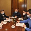 Grad Beograd pomaže najstarijim sugrađanima da se što pre vakcinišu