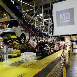 """GM tuži Fijat zbog """"podmićivanja sindikata"""""""