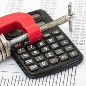 Deficit na kraju februara 600 mil. RSD, javni dug 49,1 odsto BDP