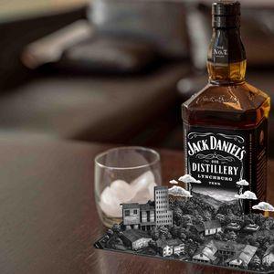 Jack Daniel's virtuelna tura