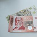 U prošloj godini više LAŽNIH DINARA: Evo koja novčanica je omiljena falsifikatorima