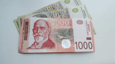 Pad od 8 MESTA: Srbija u grupi zemalja sa MINIMALNOM TRANSPARENTNOŠĆU budžeta