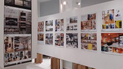 Izložba Ženskog arhitektonskog društva u Klubu RTS