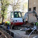 Gradi se bolnica za obolele od COVID-19, gotova do 21. aprila