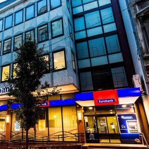 Eurobank dobitnik nagrade IFC za najbolju emisionu banku u centralnoj Evropi