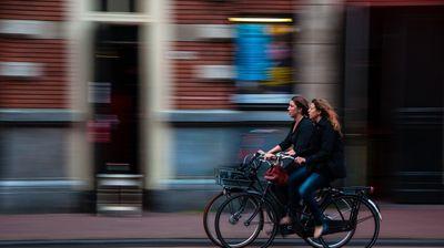 Beograd subvencioniše kupovinu 2.000 bicikala