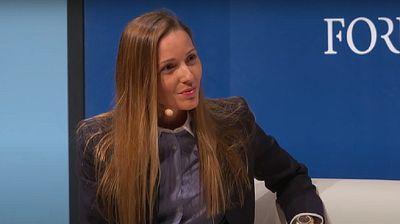 Jelena Đoković privukla pažnju PORUKOM na majici