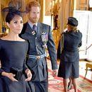 (ВИДЕО)Принцот Хари ја прекори Меган Маркл, таа само што не заплака