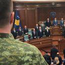 Косовската Влада го повлече нацрт-законот за финансирање на партиите