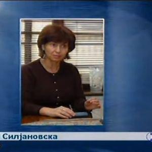 """Да се потсетиме, што Силјановска им """"замери"""" на новинарите од затворената А1"""
