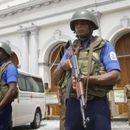 """Откриен организаторот на """"крвавиот Велигден"""" на Шри Ланка"""