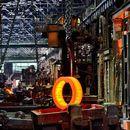 Раст на прометот на индустријата и на домашниот и на странскиот пазар