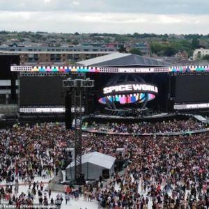 """Големо очекување, уште поголемо разочарување: Првиот концерт на """"Спајс грлс"""" ги остави фановите во шок"""