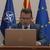 (ВО ЖИВО) Oбраќање на премиерот Зоран Заев и на ЗПВРСМ Љупчо Николовски