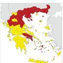 Во Грција првпат регистрирани над 2.000 нови случаи на Ковид-19