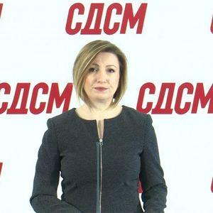 """Кузеска: Левица и Апасиев на социјалните мрежи споделија скандалозен пост """"Децата крв ќе ви плукаат"""""""