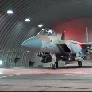 Израелската војска објави видео од подготовките и нападите врз Газа