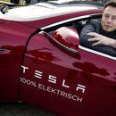 """""""Tesla"""" najvrijednija američka auto kompanija u istoriji"""