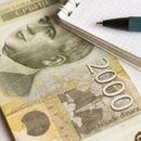 Kurs bez većih promjena: 118,0276 dinara za evro
