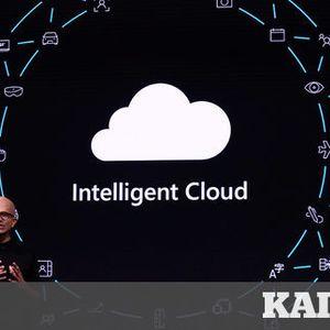 Резултатите на Microsoft отново надминаха очакванията на пазара