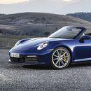 ПРЕМИЕРА: Претставена и кабриолет верзијата на новиот Porsche 911