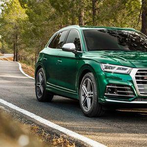 Премиера: Audi SQ5 TDI – 347 коњски сили, 700 Nm и електричен турбо-компресор!