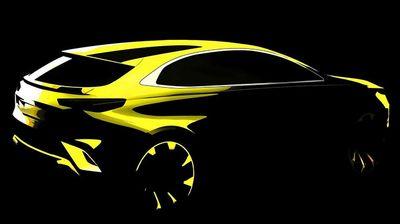 KIA во Женева ќе го претстави новиот XCeed, како и концепт за електричен автомобил