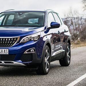 ТЕСТ: Peugeot 3008 1.6 BlueHDI 120 Allure – Оправдано посакуван
