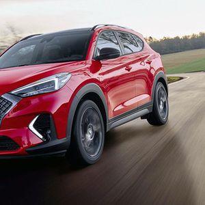 Hyundai му дава спортска нота на Tucson со N Line пакетот