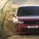 Land Rover подготви значително освежување за Discovery Sport