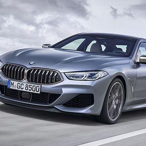 ПРЕМИЕРА: BMW 8 Series Gran Coupe – Четири врати, три мотори и одличен дизајн!