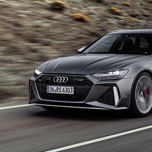 """ПРЕМИЕРА: Новиот Audi RS6 напаѓа со 600 коњски сили, quattro погон и """"стотка"""" за 3.6 секунди!"""