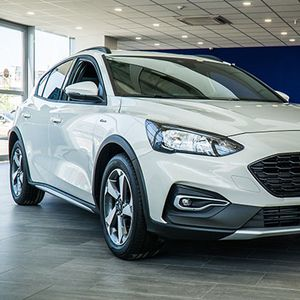 За оние со активен животен стил, пристигна новиот Ford Focus Active