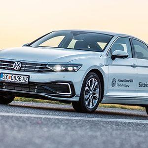 ТЕСТ: Volkswagen Passat GTE Plug-In Hybrid – Најдобриот Passat?