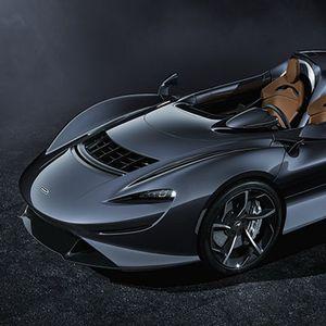 ПРЕМИЕРА: McLaren го претстави ултимативниот роудстер – Elva!
