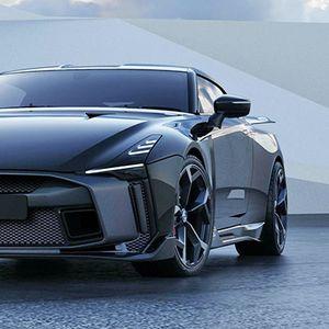 Nissan GT-R50 на Italdesign оди во лимитирано сериско производство!