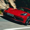 ПРЕМИЕРА: Porsche 718 Boxster и Cayman GTS 4.0 – Шест-цилиндерски спортисти со по 400 коњски сили!