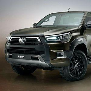 ПРЕМИЕРА: Toyota го освежи неуништивиот Hilux