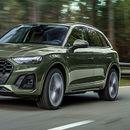 ПРЕМИЕРА: Audi го освежи бест-селерот Q5!
