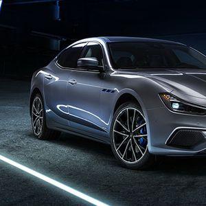 ПРЕМИЕРА: Maserati Ghibli Hybrid – Втор залет за италијанскиот луксузен седан!