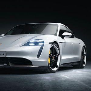 Porsche Taycan е прогласен за најиновативен автомобил во светот!