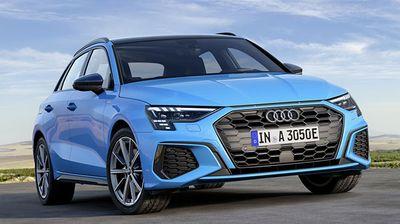 ПРЕМИЕРА: Audi ја претстави плаг-ин хибридната изведба на A3 со ознаката TFSI e!