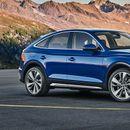 ПРЕМИЕРА: Q5 Sportback е подинамичната изведба на Audi Q5!