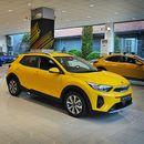 Освежениот Stonic пристигна во салонот на Kia Motors Macedonia