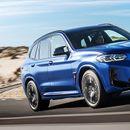 BMW ги освежи X3 и X4, но и моќните X3M и X4M!